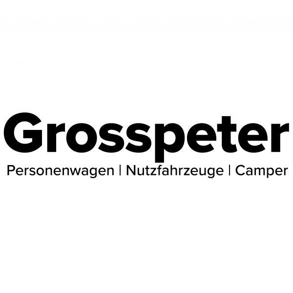 Grosspeter AG Füllinsdorf - VW California Center